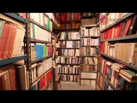 Era il sogno di padre Sergio: a Marmora la biblioteca più alta d'Europa