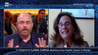 Coronavirus - Ilaria Capua - Le Parole Della Settimana 22/02/2020