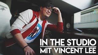 In The Studio bei VINCENT LEE (Musiker, Produzent & Julien Bam Crewmitglied)