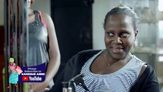 Who is this Gerald!? African Comedy.  Kansiime Anne