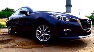 Обзор Mazda 3 BM Skyactiv. Оно нам надо ?