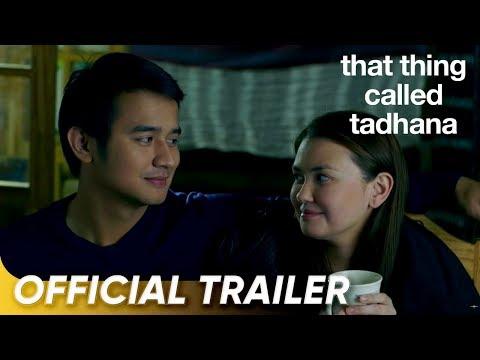 That Thing Called Tadhana Trailer