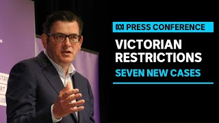 Daniel Andrews delays announcement on next step out of lockdown  | ABC News