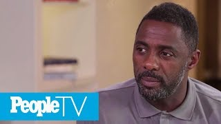 Idris elba says kate winslet was tougher than him while shooting the mountain between us | peopletv