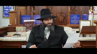 הרב רונן שאולוב - למה הרב הצדיק קרא מהספר הפוך ?! סיפורי צדיקים שילמדו את כולנו לדון לכף זכות !!!