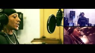 Alroc Delito ft Askoman - Gangsta Life (Live 2011)