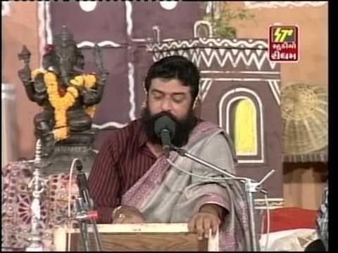 Ishardan Gadhvi - Maa Ni Mamta
