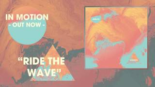 Jimkata Ride The Wave Official Audio