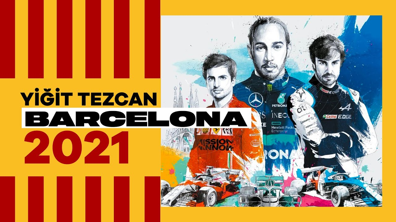 Formula 1 İspanya GP Değerlendirmesi - Mercedes, Red Bull, Leclerc ve Ricciardo