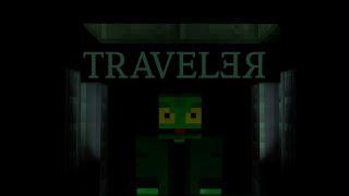 트래블러 EP.3 l 마인크래프트 미스터리 모험 애니메이션
