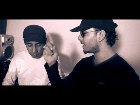 Ayari Mahmoud ft Hamza Artista ...✪ Ya galbi ma tibkich ✪