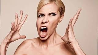 Kadın Çığlık Sesi (Korku)