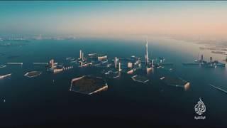 نحو السحاب (برومو) 27 سبتمبر - 20 مكة المكرمة