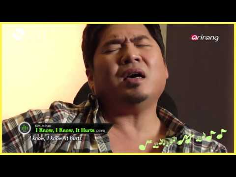 Showbiz Korea _ KIM JO HAN(김조한)