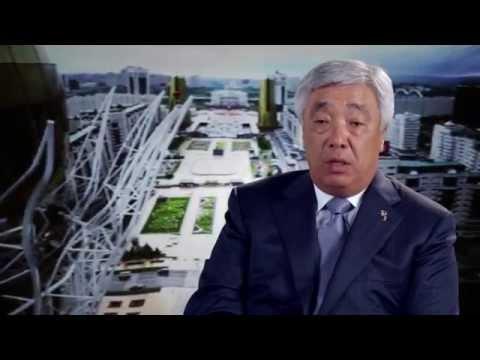 Kazakhstan - United Nations Security Council