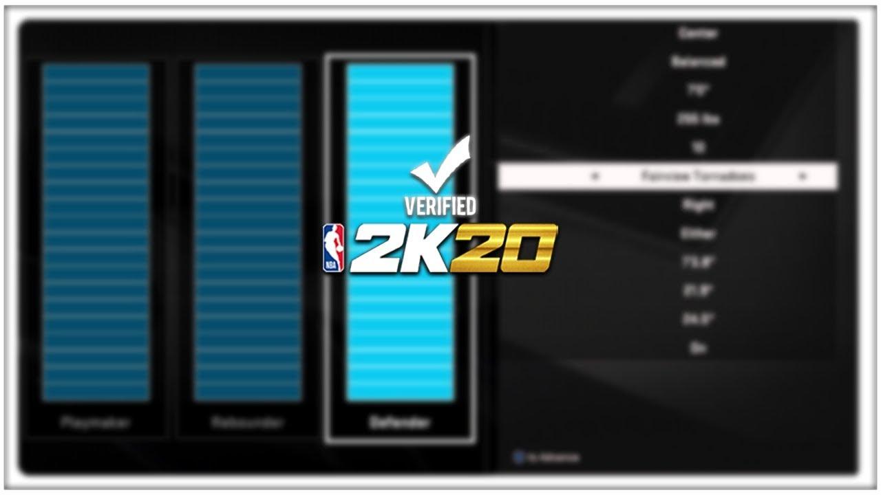NBA 2K20 - *NEW* LD2K Talks About MyPLAYER RESTRICTIONS + CAP BREAKER  RESTRICTIONS!