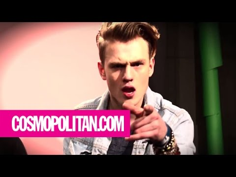 So You Think You Can Vamp? The Vamps Show Us How It's Done | Cosmopolitan