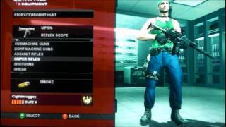 Review of Rainbow Six Vegas 2 for Xbox 360,PS3, and PC by Protomario