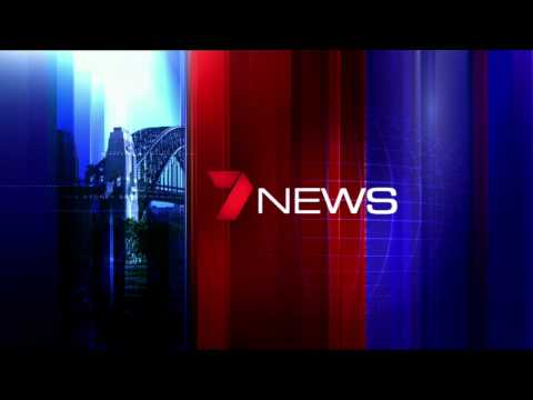 Channel 7 News Intro 01