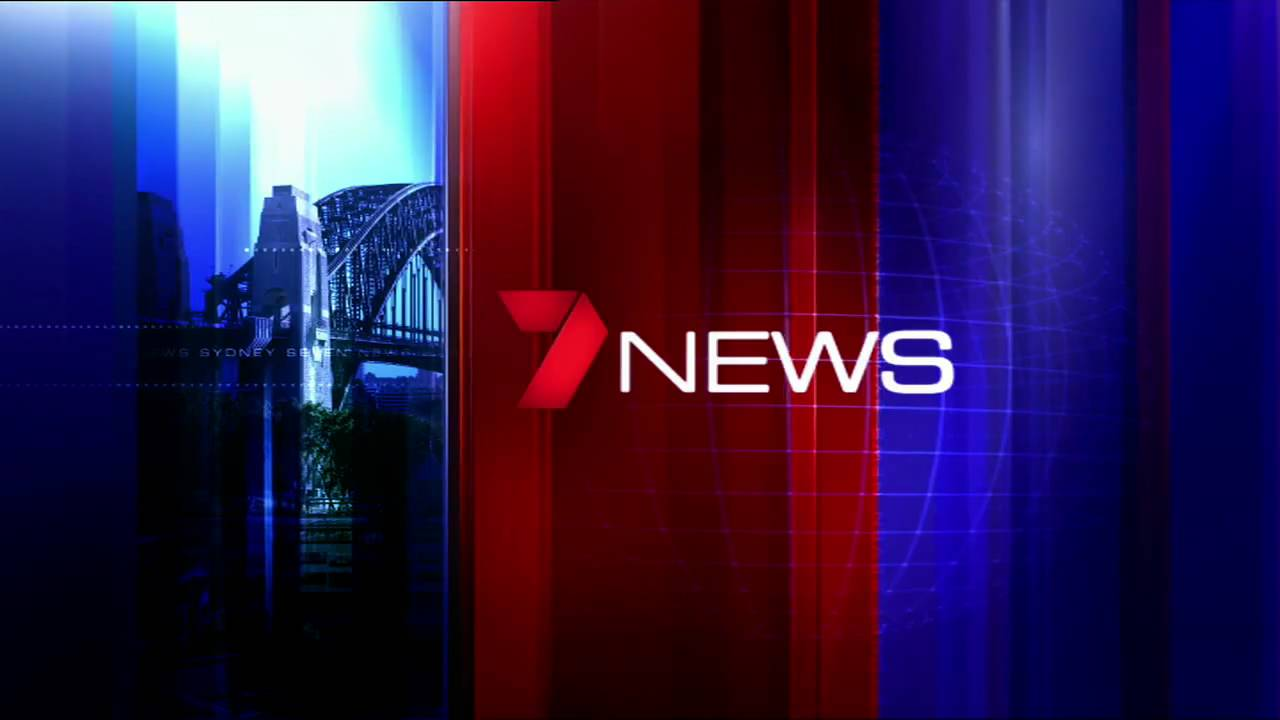 Channel 7 News Intro 01 Youtube