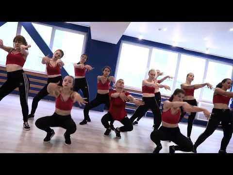 Black Bend (Radio) - Spice | Choreo by Igor Kotov | Provokaцia, Coven Outside