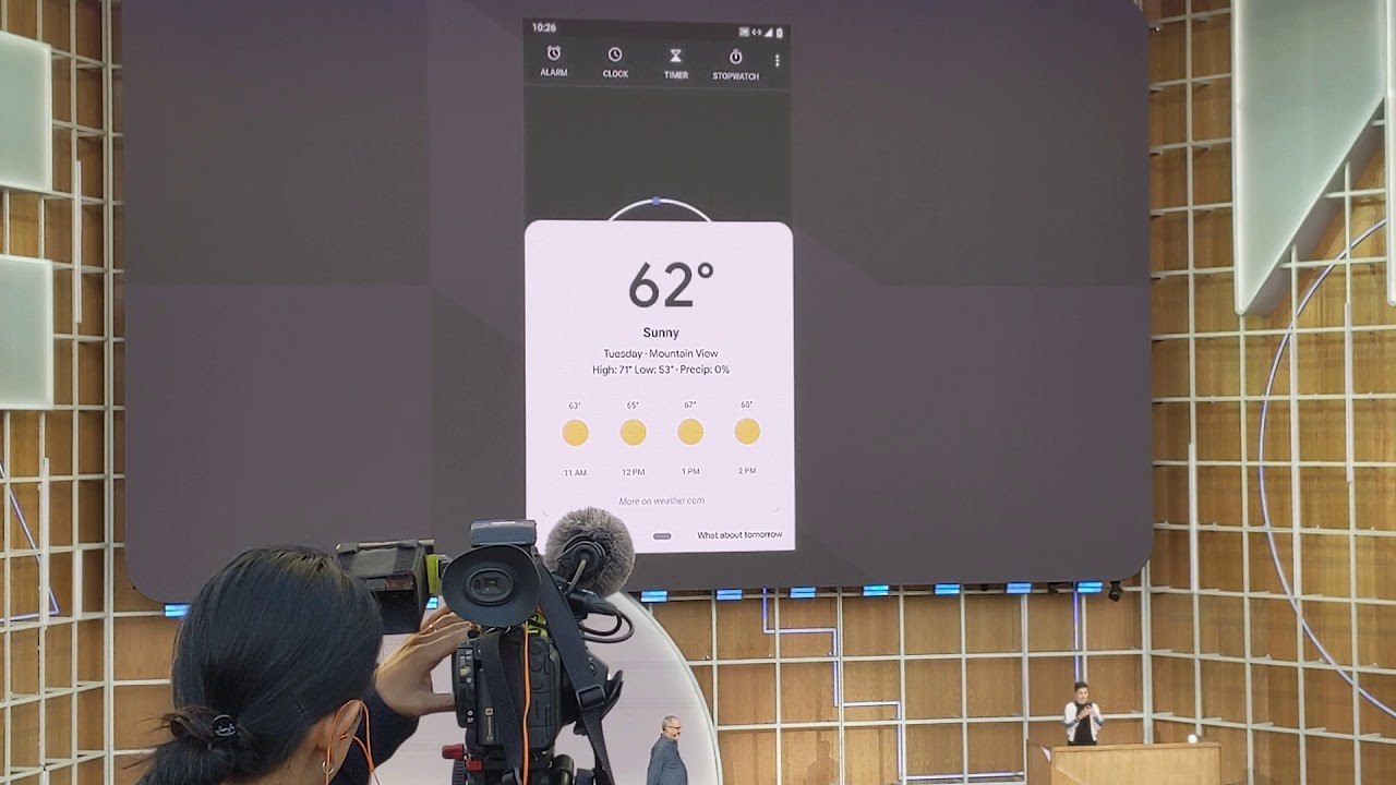 Every new Google Assistant feature announced at I/O 2019   VentureBeat