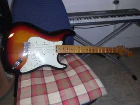 Dating levinson blade guitars
