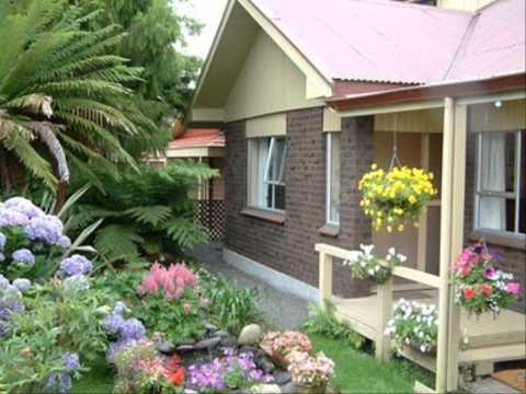 การดูแลรักษาและตกแต่งสวน รูปแต่งบ้านสวยๆ