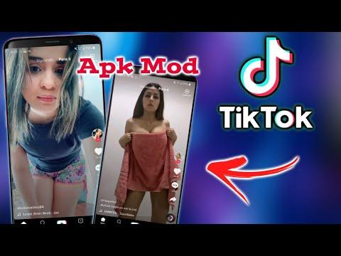 Tik Tok sin marca de agua / Apk Pro 2020
