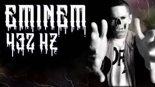 Eminem - Spend Some Time (feat. Obie Trice, Stat Quo & 50 Cent)   432 Hz (HQ)