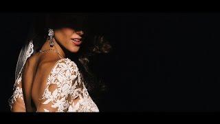 SANTORINI wedding film Le Ciel (G&S)