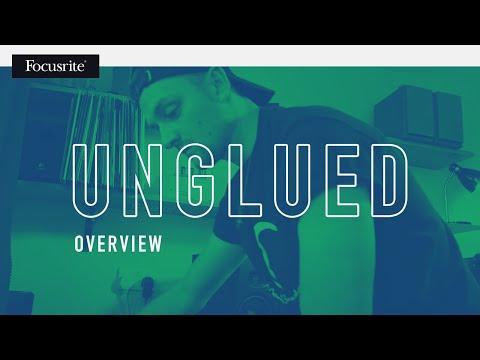 Focusrite // Scarlett 4i4 3rd Gen - Overview feat. Unglued