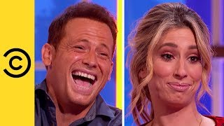 Your Face Or Mine | Celebrity Special | Comedy Central