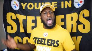 Pittsburgh Steelers Who Aren't in the Pro Football Hall of Fame