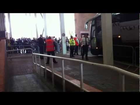 Chris Hughton Returns To Newcastle United.