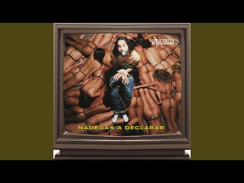 GRATUITO CD A O PENSADOR DECLARAR GABRIEL NADEGAS DOWNLOAD