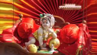 GOPALA GOPALA JANAMASHTMI BHAJAN FROM ALBUM NATHA