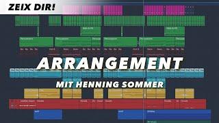 ARRANGEMENT – Henning Sommer