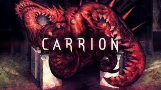 CARRION - Juego completo