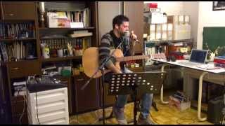 "Chitarre in Scatola - ""Caravan of love"" (Housemartins cover)"
