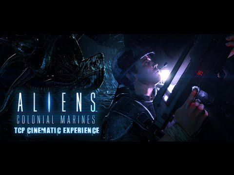The Cinematic Experience - Aliens: Colonial Marines