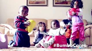 Bumbo Cares™ Story