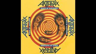 Anthrax - Schism (with lirycs)