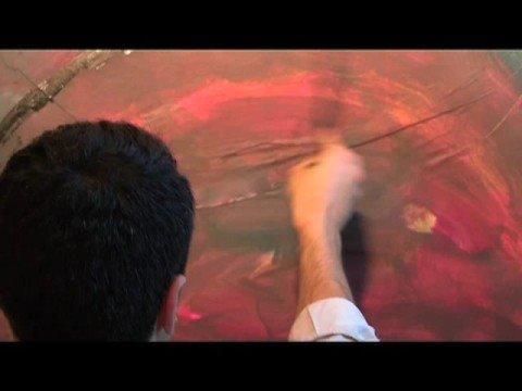 Variaciones piano pintura youtube for Pinturas esquiroz