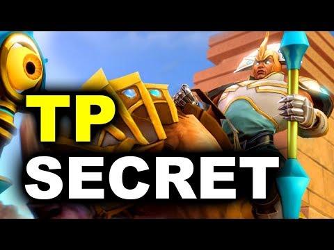 SECRET vs Thunder Predator - 18 Min GG - CHONGQING MAJOR DOTA 2 thumbnail