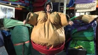 Big Bounce Castle Hire Promotional Video