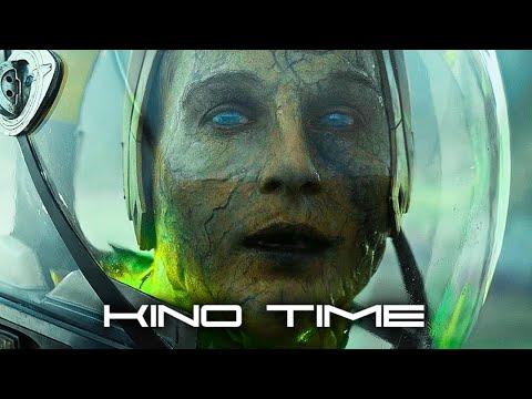9 Лучших фантастических фильмов о контакте с пришельцами. Топ фантастики. - Видео онлайн