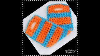 KOLAY UZUN LİF MODELİ | Very easy knitting tutorial for beginners