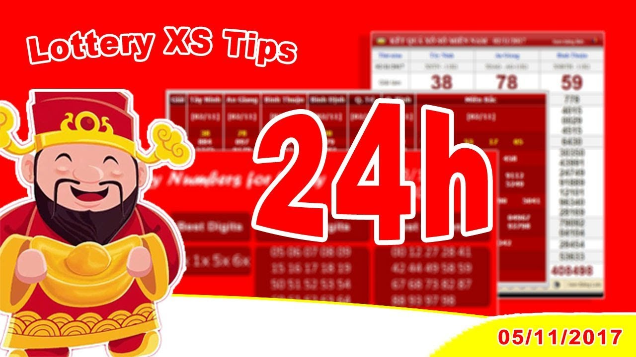 Khmer Lottery Today | XS Tips for 05-11-2017 (Daytime)