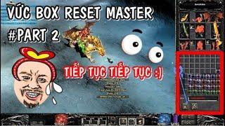 MuAway Việt Nam Thanh niên số nhọ đi vức BOX Reset Master Part 2 | Muaway Mobile